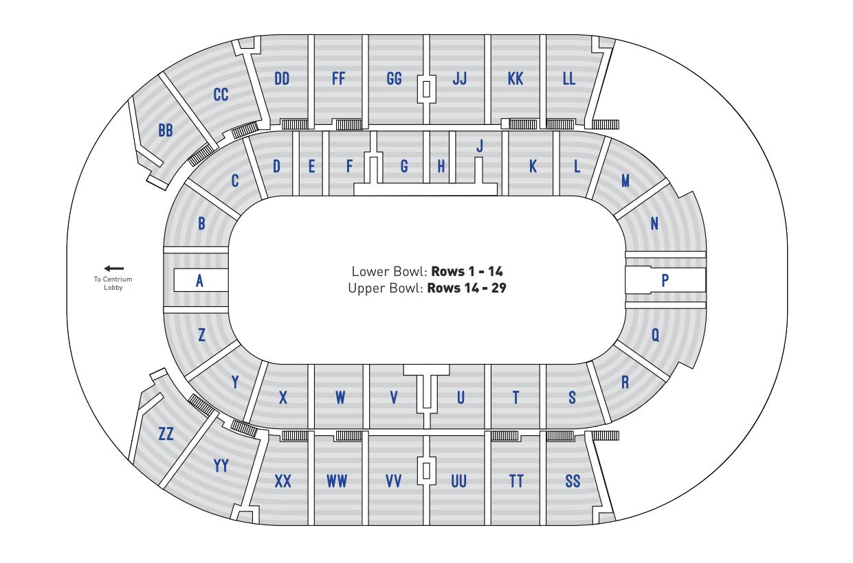 Red Deer Rebels Hockey Season Tickets Tickets Alberta